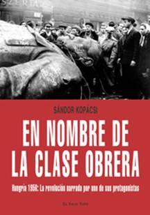 Libro De La Revolucion Hungara 1956