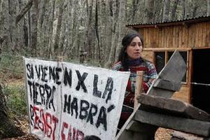 mapuches paichil