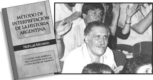 Metodo interpretacion Nahuel Moreno