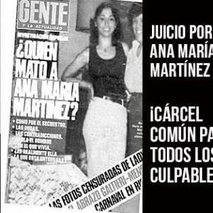 Maria Estela Martinez