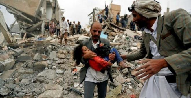 yemen ataques a civiles
