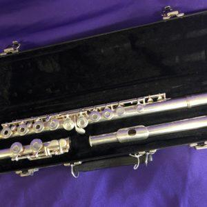 Gemeinhardt 30 Flute