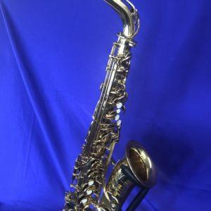 Yamaha YAS62 Alto Sax