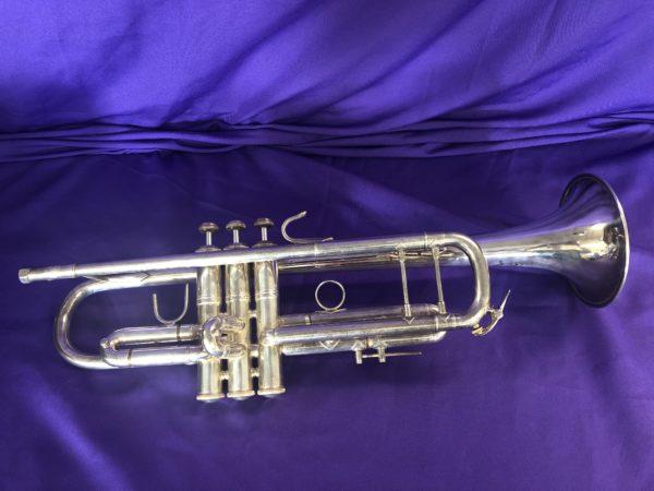 Bach Strad 18037S Trumpet