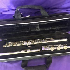 Miyazawa Flute
