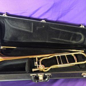 Conn 88H Trombone
