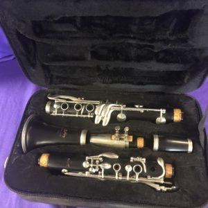 Arlety Clarinet