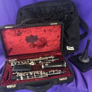 Patricola Oboe