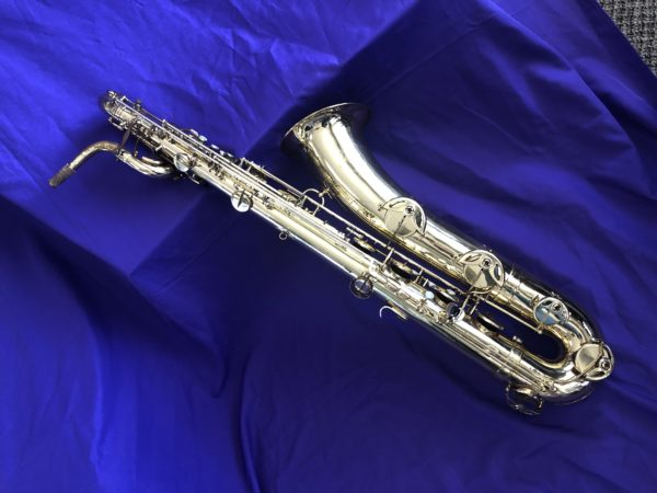 Selmer Mark VI Bari Sax