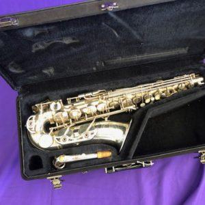 Yamaha YAS62-S Alto Sax