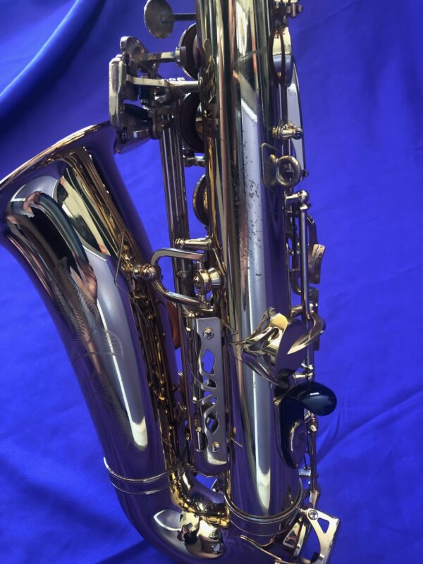 Yamaha YAS-62 Alto Sax #1835xx