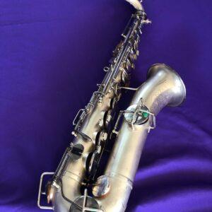 Buescher C True Tone Tenor Sax