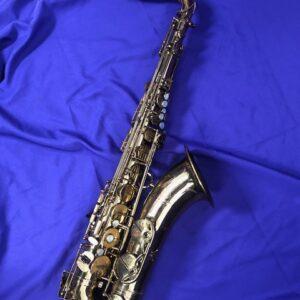 Selmer Mark VII Tenor Sax