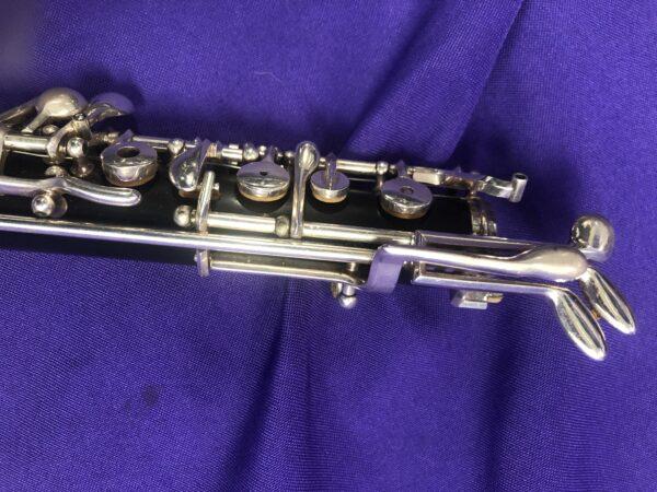 Renard Oboe