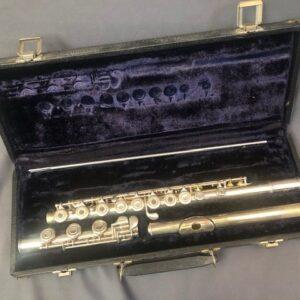 Artley 4-0 Flute