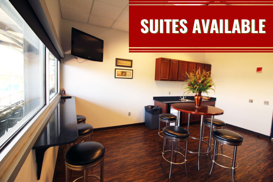 bowling green hot rods corporate suites