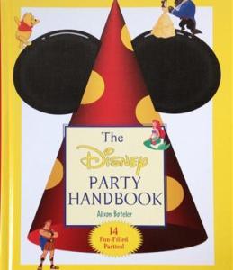 Disney cover