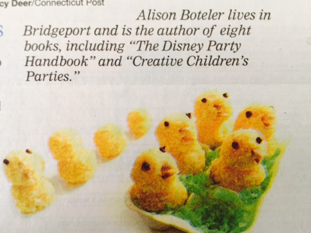 chicks with about alison boteler