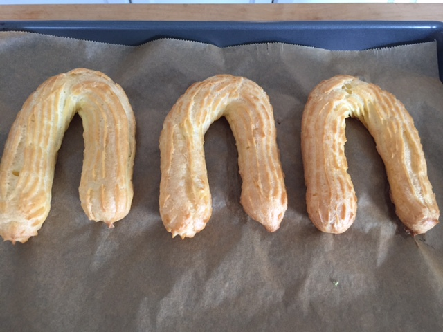 13 baked handles
