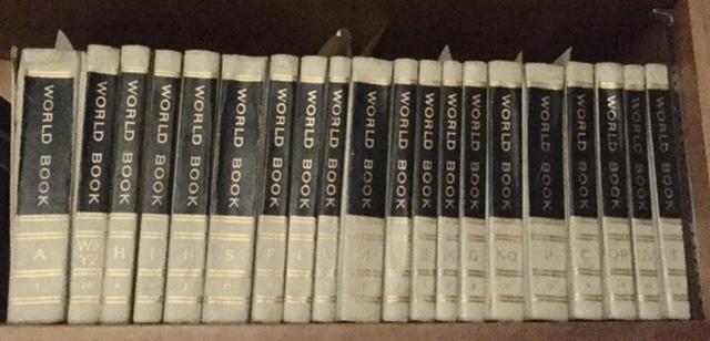 my worldbooks