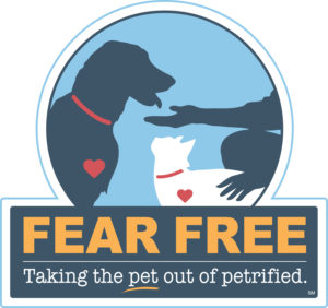 Certified Fear Free Trainer