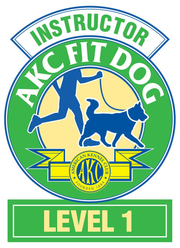AKC Fit Dog Certification