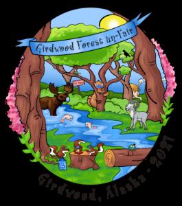 2021 Forest Fair Design