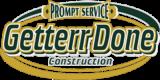 GetterrDone Logo