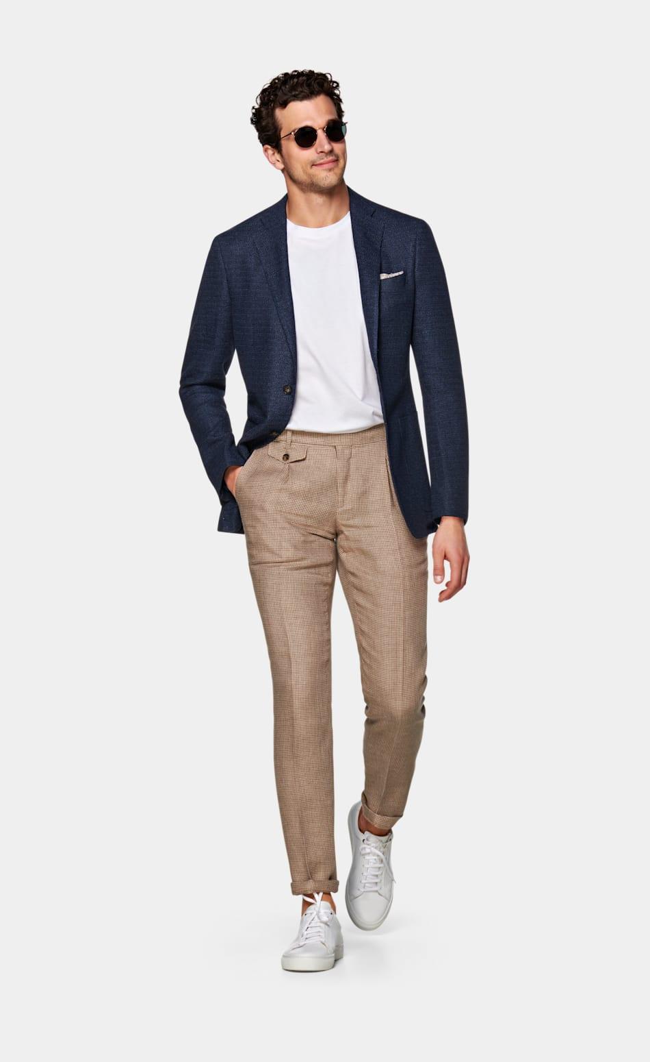Dressing for Success for men