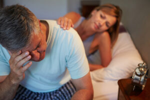 Treatment Strategies for erectile dysfunction