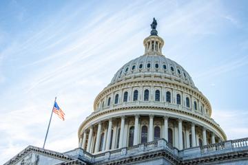 Who runs Washington? The The All-Powerful Centrist