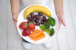 Organic Food Reationship