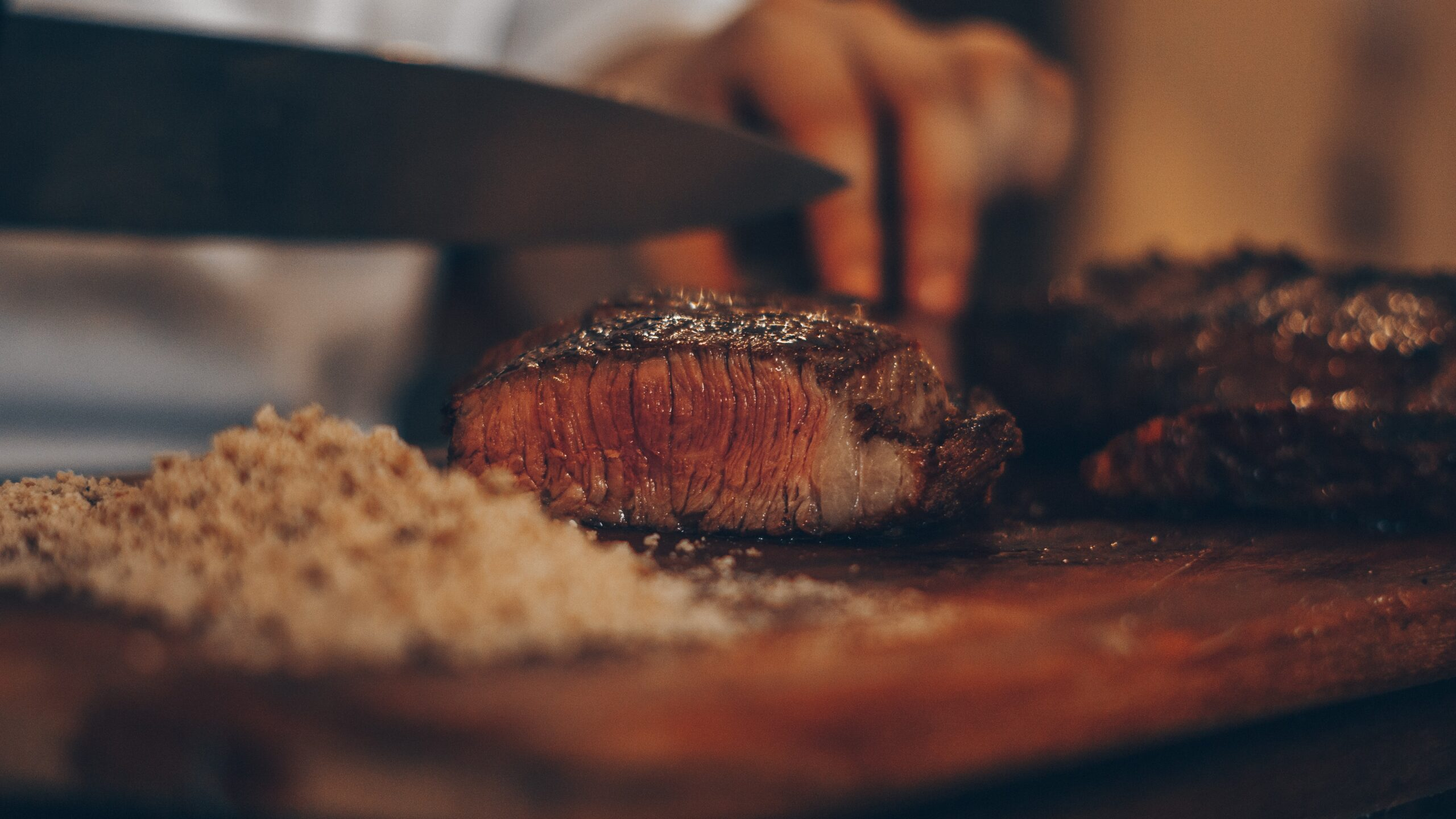 Steakhouses