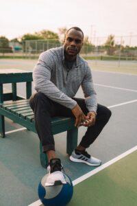 Activewear in Men's Fashion