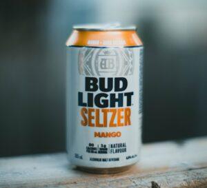 Budlight Hard Seltzer