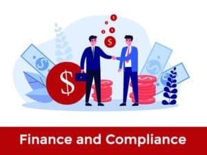 Finance and Compilance