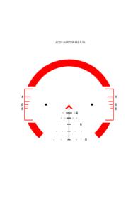 PLX8-1-8X24F-RAPTOR-610088