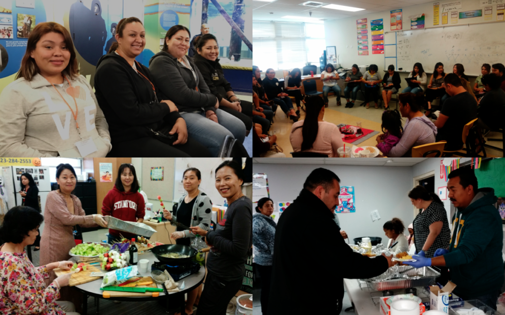 Bright Star's Parent Leadership in Action