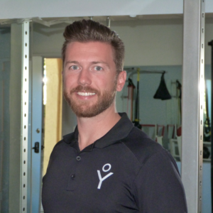 Dr. Cody Fowler - Owner of Excelsior Fit and Symmetry Sports Therapy in Los Gatos, CA