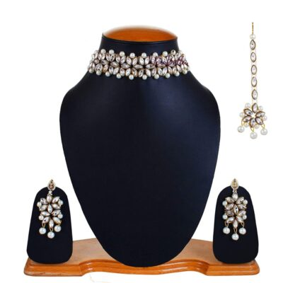 YouBella Jewellery Sets