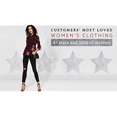 top rated women's wear