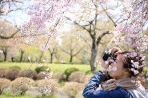 DSLR photography tips