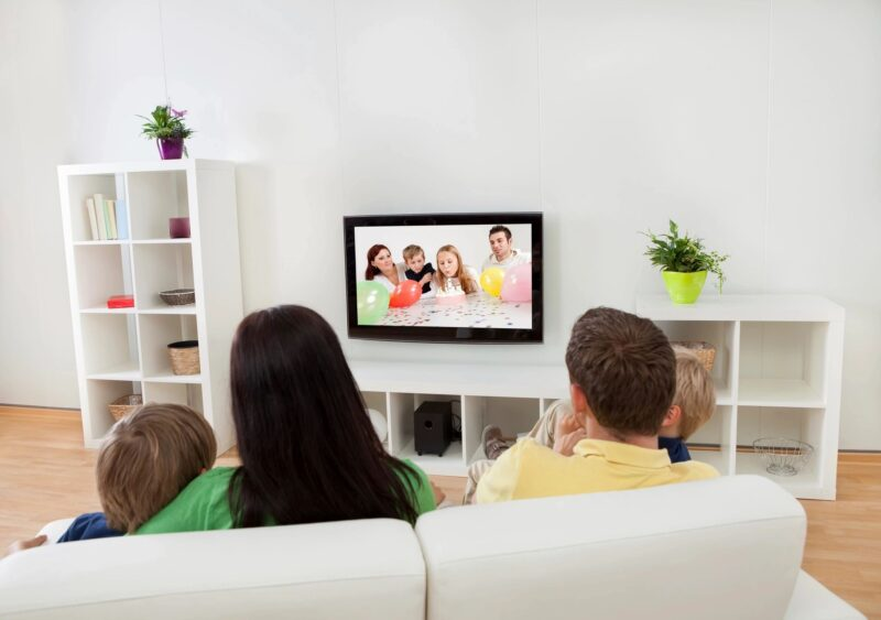 Smart tv online