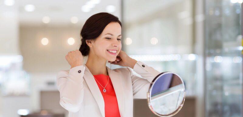 Jewellery for women