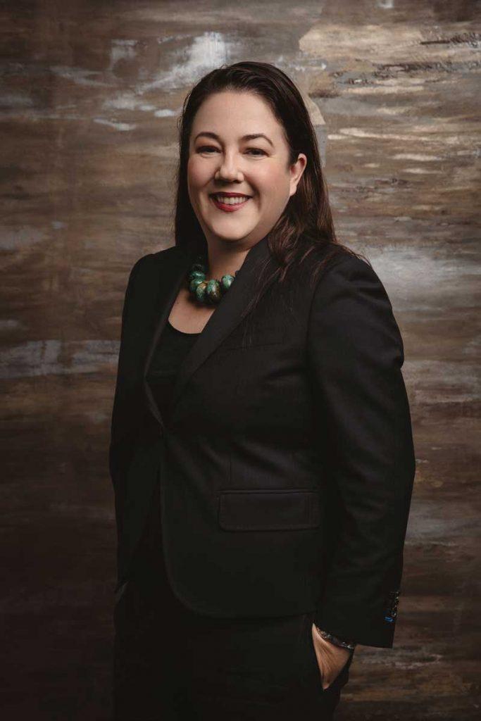 Picture of Kresta Daly, Criminal Defense Attorney