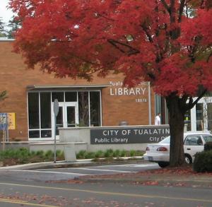 Tualatin Library
