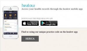 Healow App