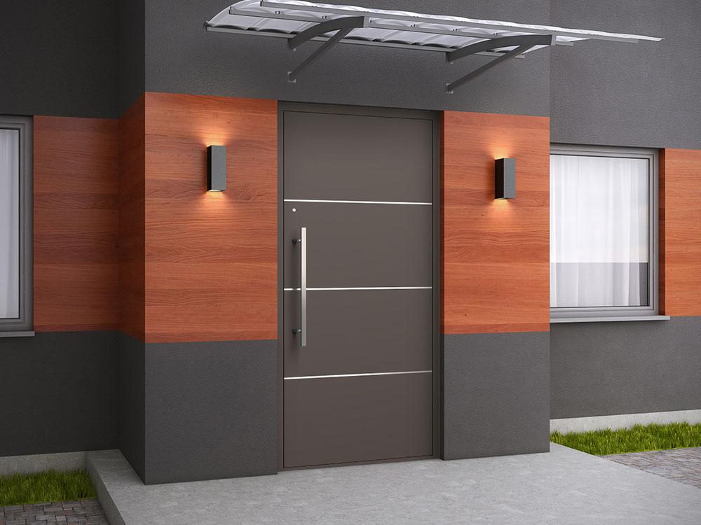 Yawal Synergy doors