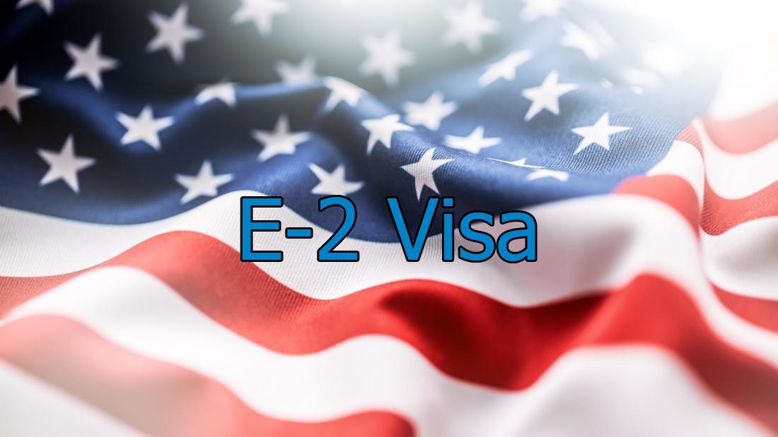 e-2 investor