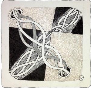 Monotangle-Quib